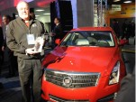 2013 Cadillac ATS, Ram 1500: North American Car & Truck/Utility Of The Year