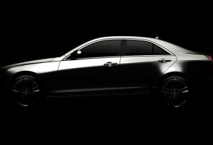 Cadillac Confirms ATS And XTS On Twitter
