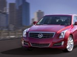 2013 Cadillac ATS: All-New Compact Luxury Sedan