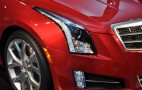 Cadillac's ATS Coupe On Hold, Or Is It?