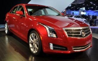 2013 Cadillac ATS Walkthrough: Video