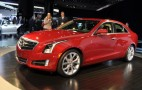 2013 Cadillac ATS Video Preview