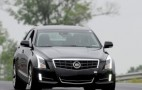 Four-Seat Aventador, 2013 Cadillac ATS, Hybrid Bugatti: Today's Car News