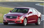 70 Percent Of Cadillac ATS Buyers With Trade-Ins New To The Brand