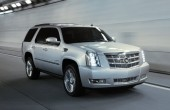 2013 Cadillac Escalade Photos