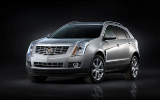 Cadillac SRX, Buick LaCrosse Recalled For Transmission Issue