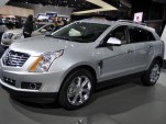 2013 Cadillac SRX: Walkaround Video