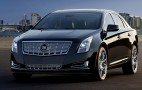 2013 Cadillac XTS: New Luxury Sedan Debuts At 2011 Los Angeles Auto Show