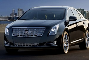 Pay Attention To That Buzz Below: Cadillac's New Safety Alert Seat