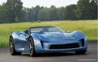 2014 Chevrolet Corvette Rumors Sprout Mid-Engine Talk Yet Again