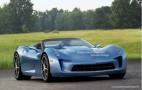 2014 Chevrolet Corvette Rumors Sprout Mid-Engine Talk Yet Again