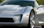 Rendered: 2013 Chevrolet Corvette (C7)