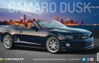 2013 Chevrolet Camaro Dusk Special Edition Package