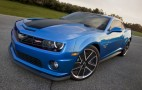 Chevrolet Camaro Hot Wheels Edition Can Be Yours: Video