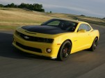 2013 Honda Civic, 2013 Chevrolet Camaro, BMW i3 Coupe Concept: Top Videos Of The Week