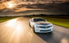 2013 Chevrolet Camaro 1LE Video Road Test