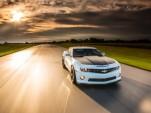 2013 Chevrolet Camaro 1LE Video Road Test