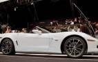 Barrett-Jackson, 2012 Focus ST-R, F430 Crash: Today's Car News