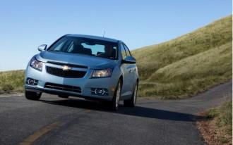 2013 Chevrolet Cruze, 2013 Ford Focus, 2013 Honda Accord: This Week's Top Sedan Reviews