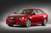 2013 Chevrolet Cruze Photos