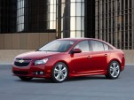 2014 Chevrolet Cruze Diesel To Launch At Chicago Auto Show