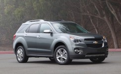 2013 Chevrolet Equinox Photos