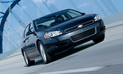 2013 Chevrolet Impala Photos