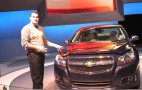 2013 Chevrolet Malibu Eco: Video Tour At New York Auto Show