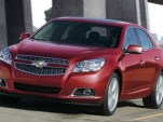 2013 Chevrolet Malibu