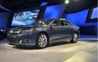 2013 Chevrolet Malibu Eco Priced From $25,995