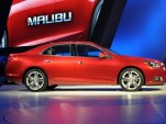 2013 Chevrolet Malibu LTZ