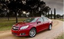 2013 Chevrolet Malibu Eco, 2012 Hyundai Azera Earn Top Safety Ratings