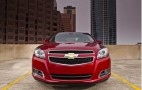 2013 Chevrolet Malibu Priced From $23,910