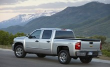 2013 Chevrolet Silverado 1500 Hybrid Photos