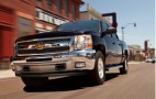 Will Chevy Follow Ford And Offer V-6 Full Size Pickups To Meet MPG Rules?