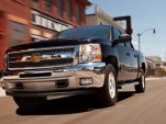 GM Dumps Super Bowl Ads, 2013 GT500, 2013 Chevy Silverado: Car News Headlines