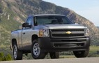 GM Trucks, SUVs Recalled For Defective Steering Column