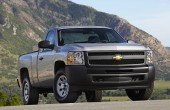 2013 Chevrolet Silverado 1500 Photos