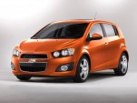 2013 Chevrolet Sonic