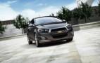 2013 Chevrolet Sonic: Recall Alert