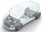 GM Now Building Chevy Spark EV Electric-Car Motors In Maryland