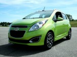 2013 Chevrolet Spark: Small Car, Big Spec For U.S. Buyers