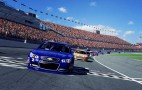 Chevy SS And Ford Fusion NASCAR Racers Added To iRacing Lineup: Video
