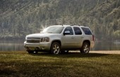 2013 Chevrolet Tahoe Photos
