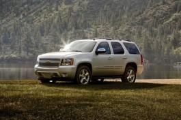 2013 Chevrolet Tahoe