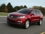 2013 Chevrolet Traverse
