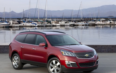 2013 chevrolet traverse vs dodge durango ford explorer. Black Bedroom Furniture Sets. Home Design Ideas