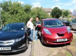 How We Became An All-Plug-In Electric Car Household