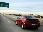2013 Chevrolet Volt Gets Software Update To Avoid Stalling