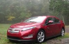 2013 Chevrolet Volt: Gas Mileage, Electric Range Test